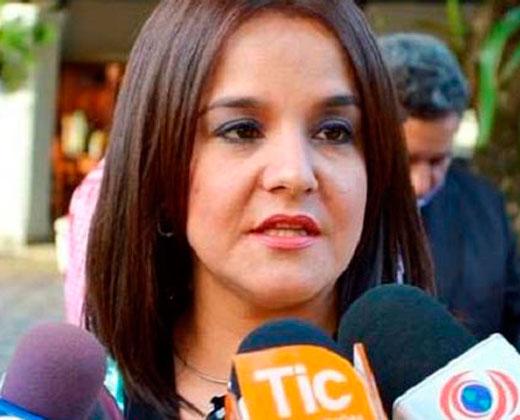 Salanova: Si Padrino López no pudo con la seguridad, no podrá con la escasez
