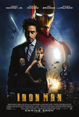 Iron Man [2008] [DVD] [R1] [NTSC] [Latino]
