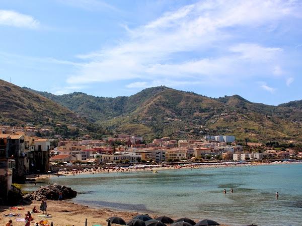 Sicily: Cefalù