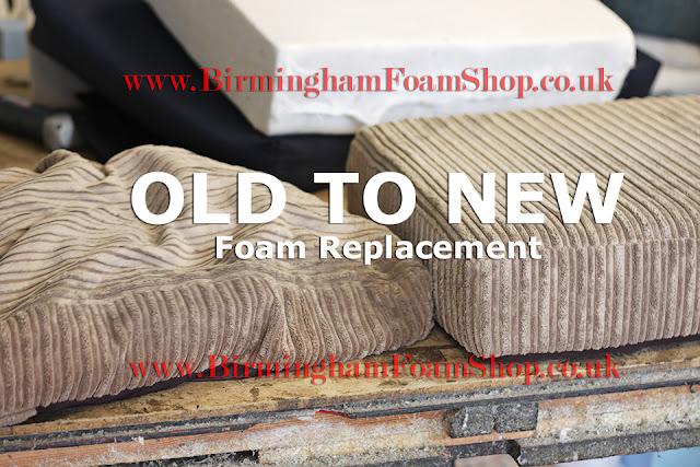 Foam Shop Birmingham