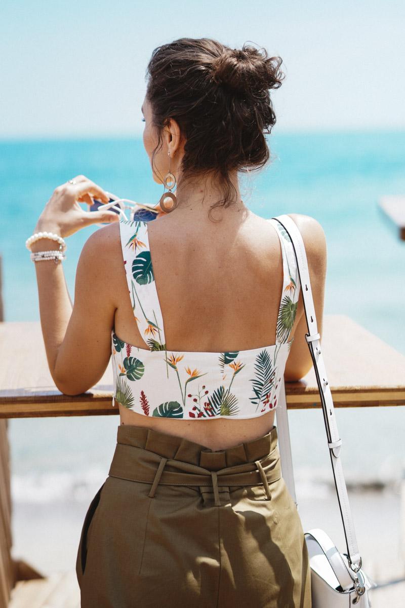 как красиво одеваться летом 2017