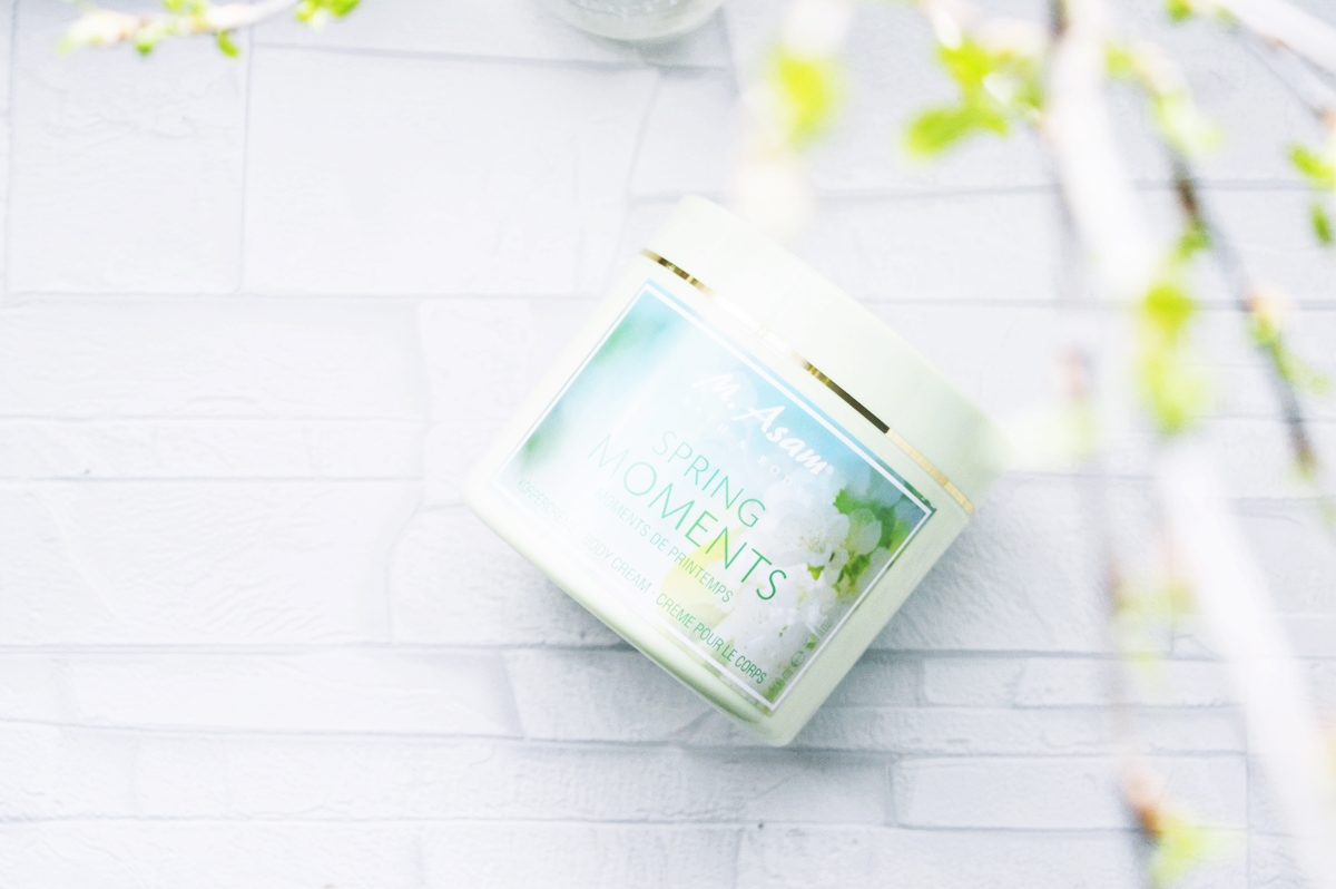 M. Asam®  BodyCream SPRING MOMENTS