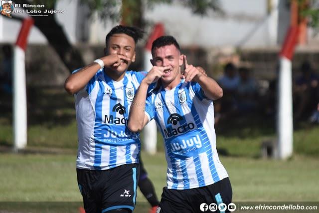 Arranque goleador del Lobito ante Universitario