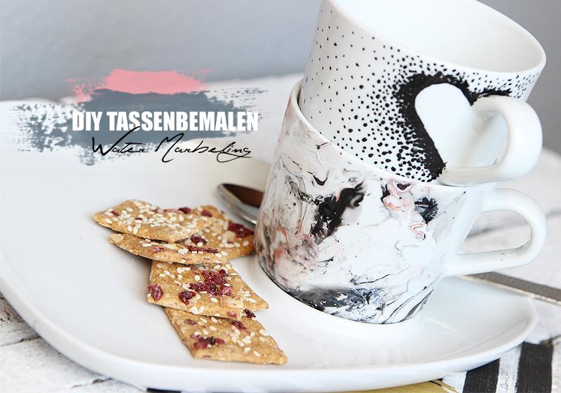 diy tassen selbst gestalten water marbeling keramikstift stylebreaker the blog. Black Bedroom Furniture Sets. Home Design Ideas