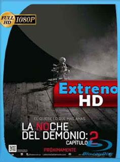 La Noche del Demonio 2 2013 HD [1080p] Latino [GoogleDrive] DizonHD
