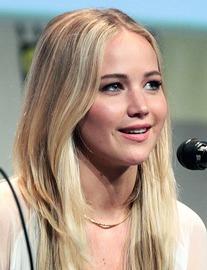 Biografía Resumida de Jennifer Lawrence