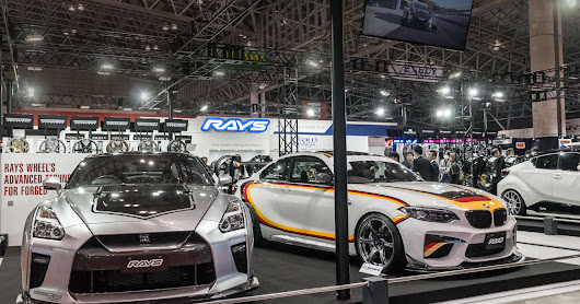 Tokyo Auto Salon 2018: Ultimate Japanese Car Culture Spectacle