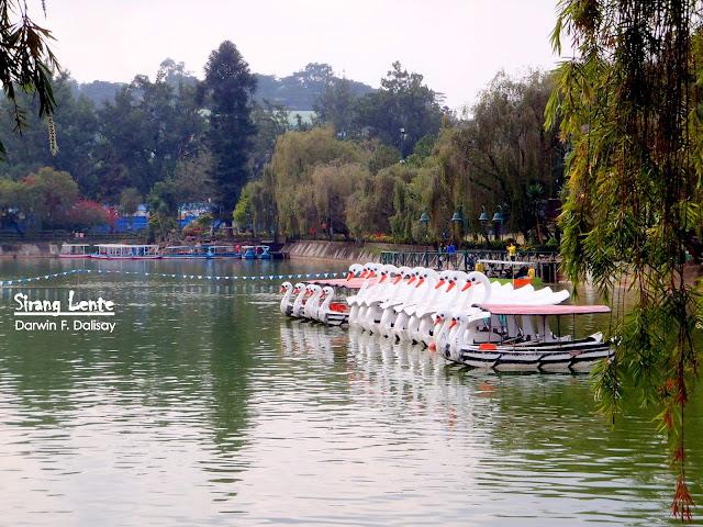 tourist spots in Baguio City