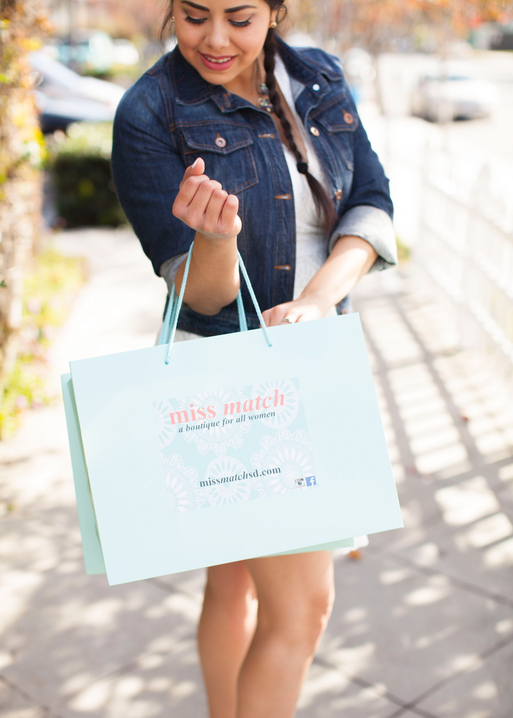 shopping attire, so cal blogger, latina fashion blogger