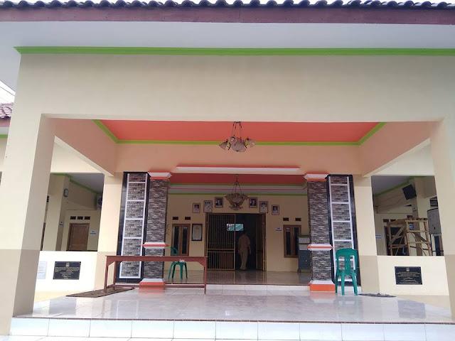 Sejarah Desa Galagamba Ciwaringin Cirebon