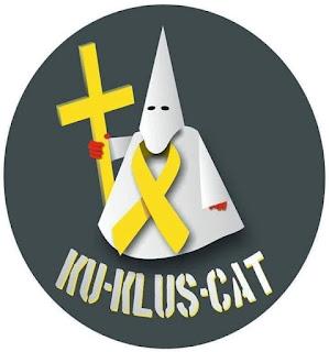 Ku Klux Cat