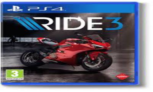 Download Ride 3 Highly Compressed