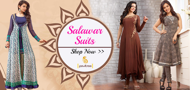 Latest design patterns designer salwar kameez and dresses for ladies online collection