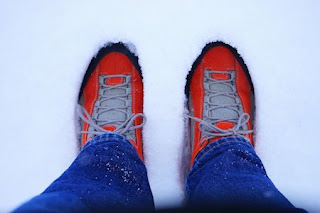Piedi freddi inverno