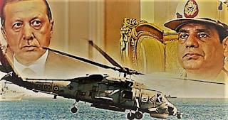 Πολεμική προειδοποίηση Αιγύπτου σε Τουρκία: «Θα στηρίξουμε στρατιωτικά την Κύπρο εάν επιτεθεί ο Ερντογάν»
