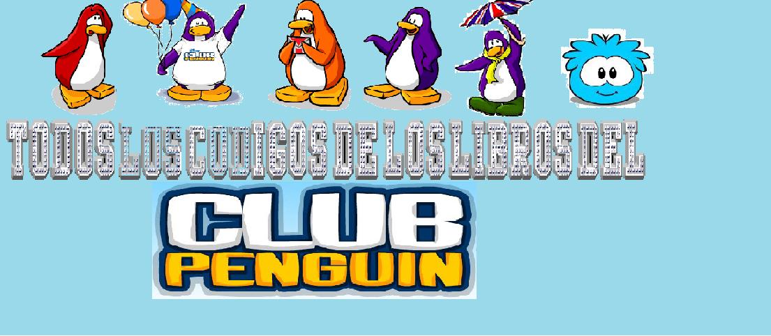 Todos Los Codigos De Los Libros Del Club Penguin Secret Agent Handbook