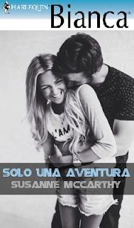 Susanne McCarthy - Sólo Una Aventura