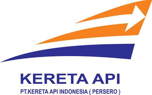 logo pt kereta api indonesia