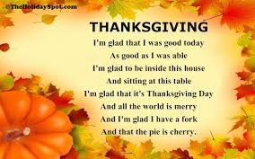 thanksgiving quotes for facebook