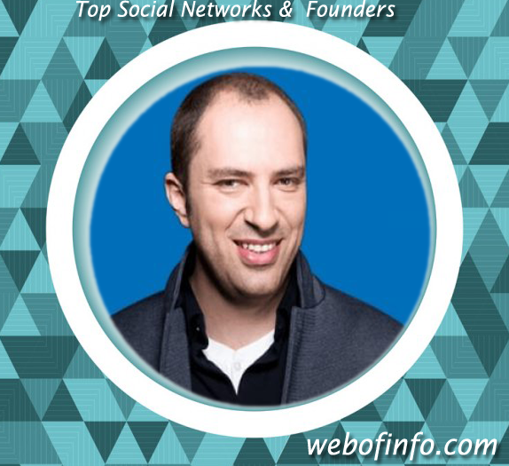 Jan Koum-Whatsapp-founder
