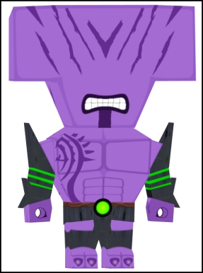 completed main body of faceless void
