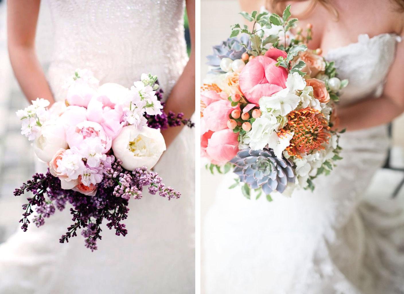 Wedding Flowers & Bouquet Ideas - Wedding Planner, Wedding Venues ...
