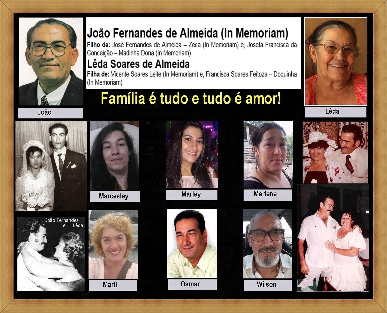 Blog do Prof. Osmar Fernandes: Osmar Soares Fernandes