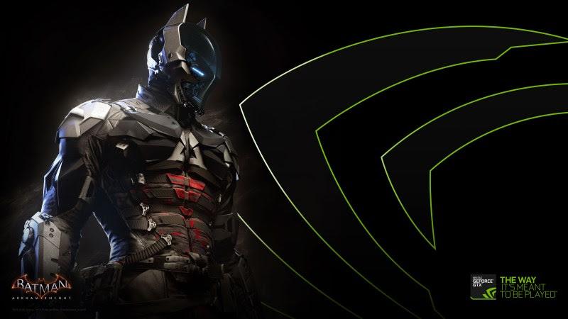 Batman: Arkham Knight 2015
