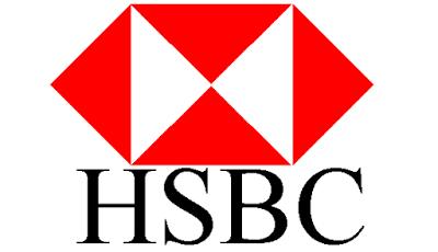 وظيفتى, وظائف خالية فى بنك HSBC , وظائف خالية, وظائف بنوك