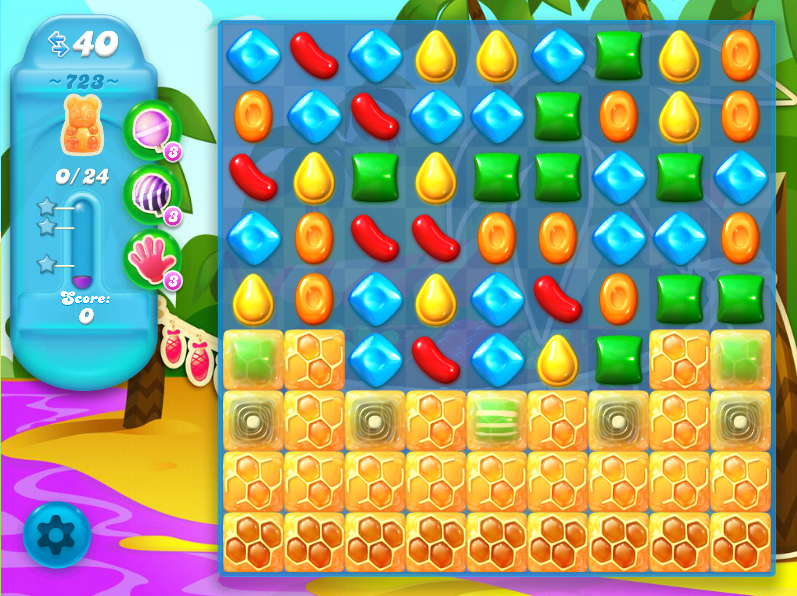 Candy Crush Soda 723