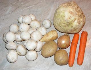retete culinare cu morcovi ciuperci telina cartofi ceapa, retete cu legume, legume proaspete pentru mancare,