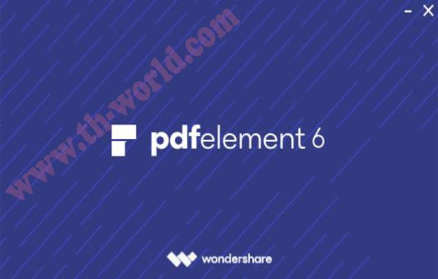 برنامج-PDFelement-6-Pro-لعمل-ملفات-PDF-وتعديلها