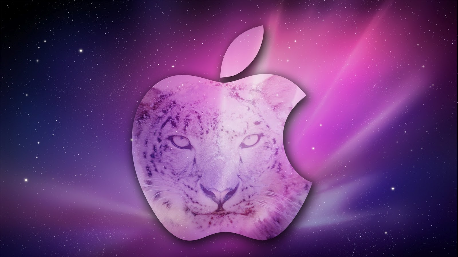 Nice's Wallpaper's: Apple Mac Wallpapers HD
