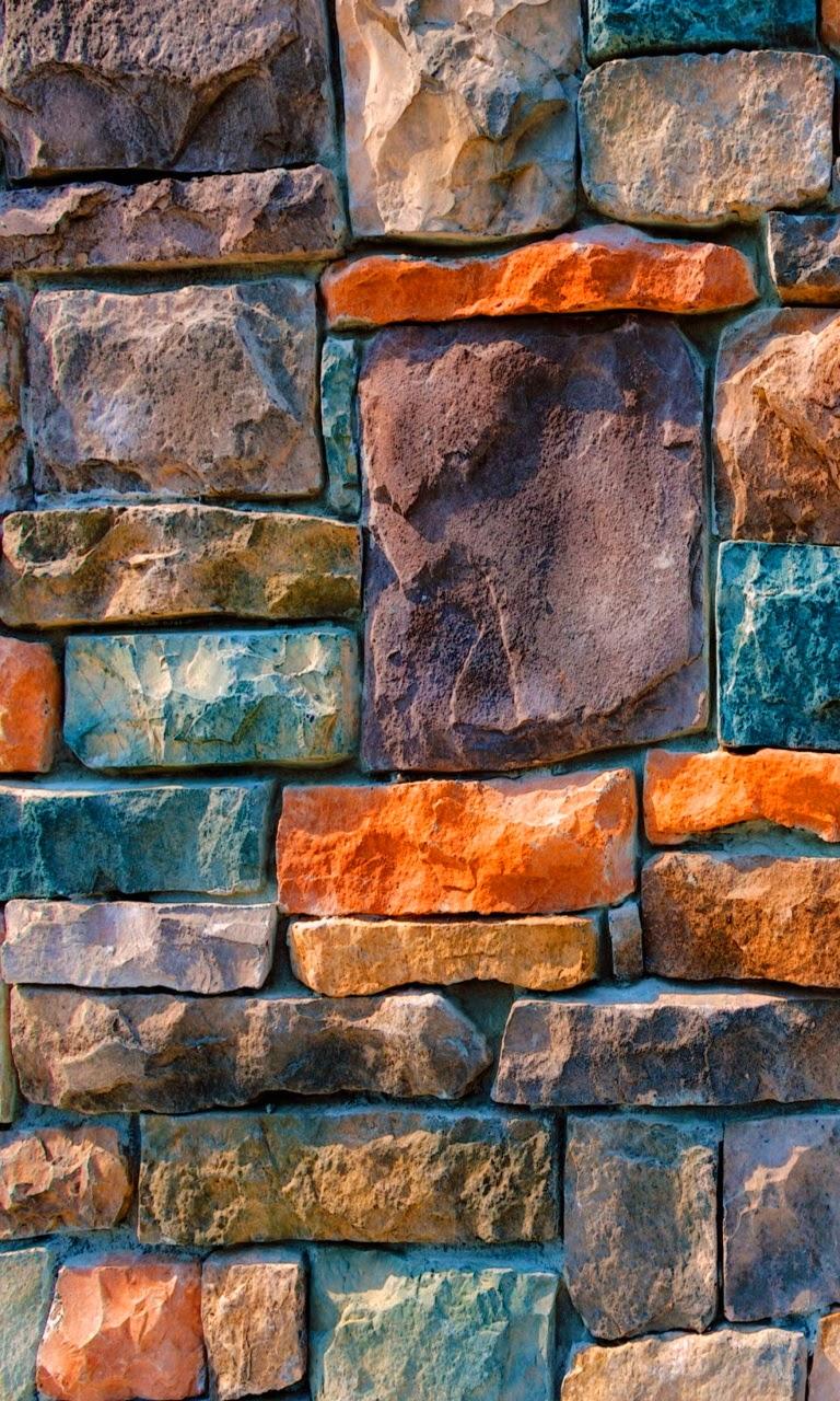 Faux Brick Wallpaper 3d 20 Latest Blackberry Z10 Wallpapers Dezignhd Best