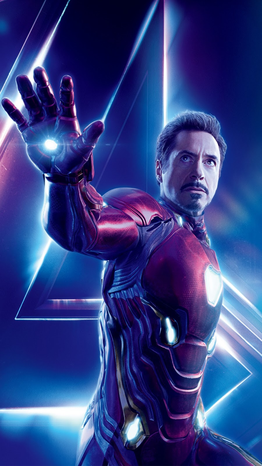 Get Inspired For I Am Iron Man Endgame Wallpaper Hd Photos