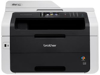 Image Brother HL-9300CDW Printer Driver