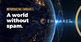 Emmares | A World Without Spam