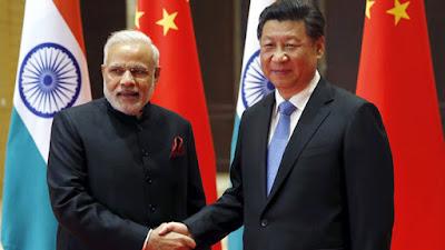 नरेन्द्र मोदी और जिनपिंग के बिच पहली बार दिल खोल कर होगी बाते - Latest Indians News