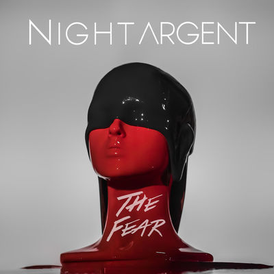 Night Argent - The Fear (EP) - Album Download, Itunes Cover, Official Cover, Album CD Cover Art, Tracklist