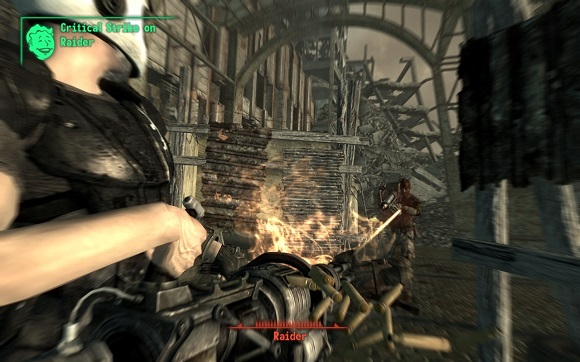 Fallout 3 Game of the Year Edition PC Free Download Screenshot 2