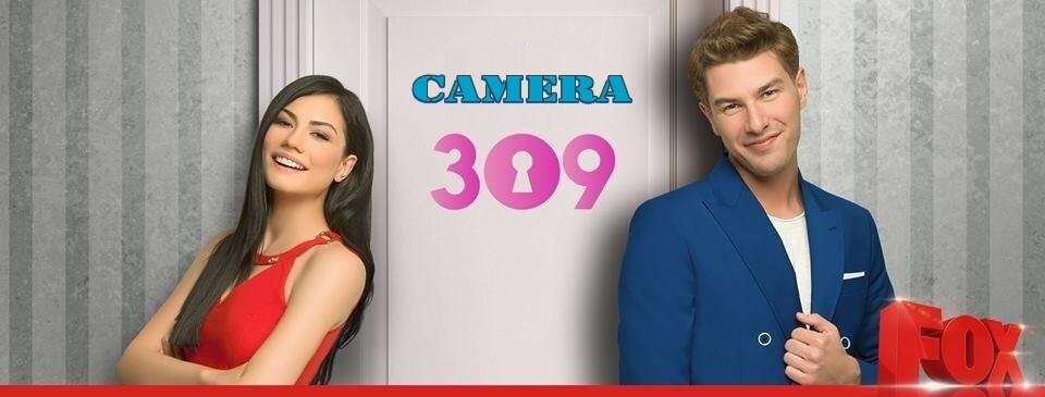Camera 309 episodul 95