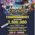 Registrasi MOBILE LEGENDS ONLINE #2019
