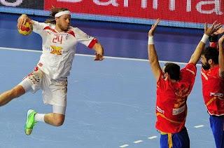 Dinamarca, 4 amistosos en 2015 antes de Mundial | Mundo Handball