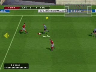 LINK DOWNLOAD GAMES FIFA Soccer 2005 PS1 ISO FOR PC CLUBBIT