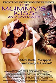 The Mummy's Kiss: 2nd Dynasty 2006 Watch Online