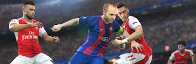 Only Pro Evolutions: PES 2018 Team + Stadium Lists Confirmed