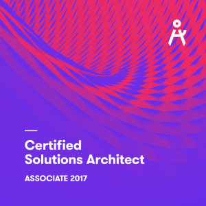 AWS CERTIFIED SOLUTIONS ARCHITECT – ASSOCIATE 2017