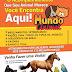 Publicidade: Loja Veterinária Mundo Animal