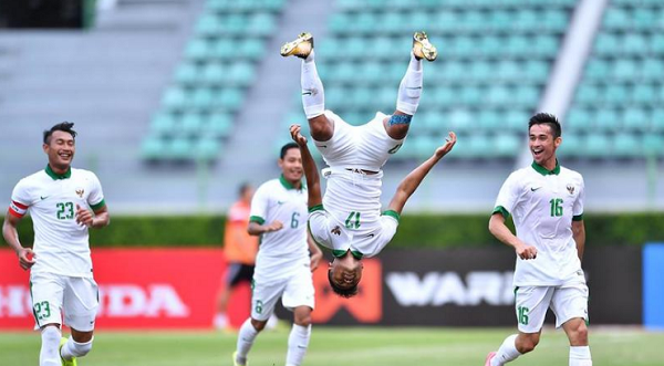Timnas Indonesia U-19 Tunggu Kedatangan Saddil dan Asnawi