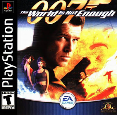 descargar 007 the world is not enough psx por mega